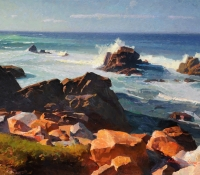 Ocean View Carmel