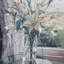 Lu-Lilies