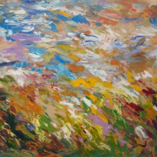 Douglas Edwards-Field of Prayers-36x48