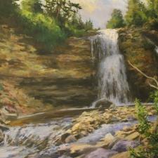 Walter Falls