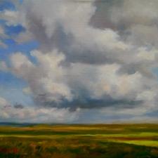 Prairie Sky