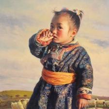 Little Shepherdess