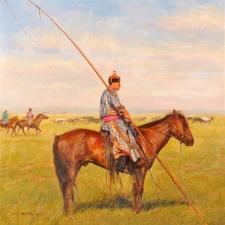 Herdsman Series 2