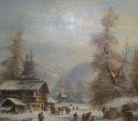 Kenzer - Winter