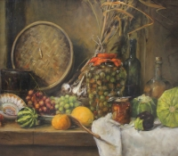 Ralph Siferd - Autumn Harvest