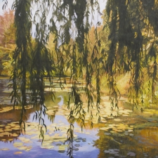 Sevier-Giverny-48x36