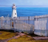 Cape Spear Lighthouse