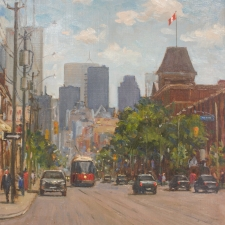 Pivetta-King St. West I-11x14