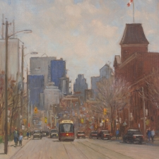 Pivetta-King St. West II-11x14