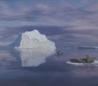 Kingdom of the ice