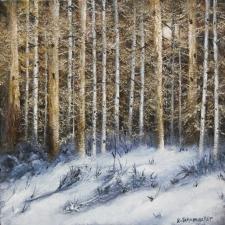 Shumacher-Moonlight-in-Winter-12x12