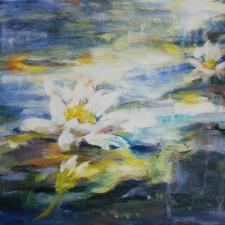 Kovac-Splendor in the Pond I-12x12