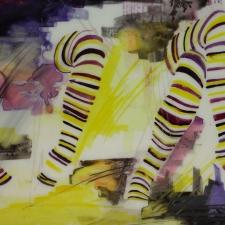 Agneiszka Foltyn-Stockings III-10x16