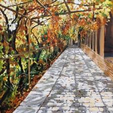Sunny Path - Farshid Razavi