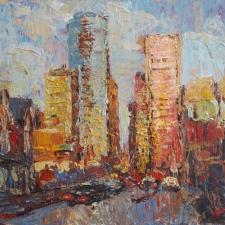 Paul Dolgov-Adelaide Street-8x10