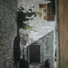 Medieval Passage