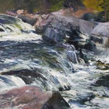Paonessa-Ritchie Falls-8x16