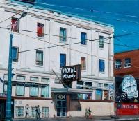 Hotel Waverly