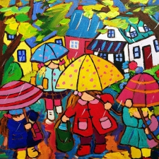 its-raining-its-pouring-10-x-12-in-acrylic-on-canvas-171372