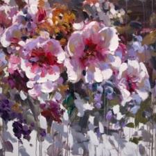 blooming-around-30x40