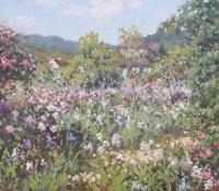 A Day in Monet's Garden