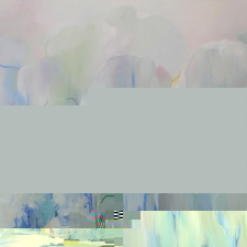 Mravyan-Morning-Mist-40x60