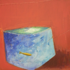Darashkevich-Cup-with-Fish-42x54