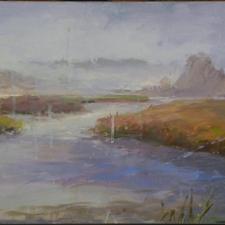 Wandering River