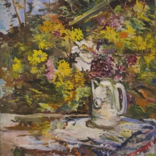 Pavlovna-Flowers-in-Vase-27x31
